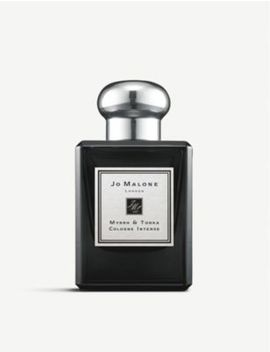 Myrrh &Amp; Tonka Cologne 50ml by Jo Malone London