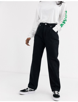 Abrand Miami Tapered Jeans by Abrand