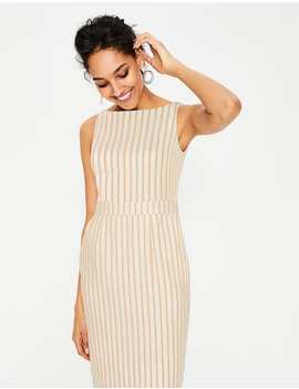 Maggie Midi Dress by Boden