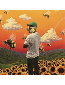 Tyler The Creator   Flower Boy   Vinyl by Chapters Indigo Ca