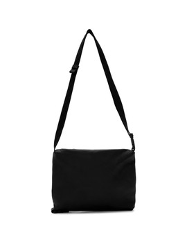 Black Inn S Messenger Bag by CÔte & Ciel