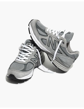 New Balance® 990v4 Sneakers by Madewell