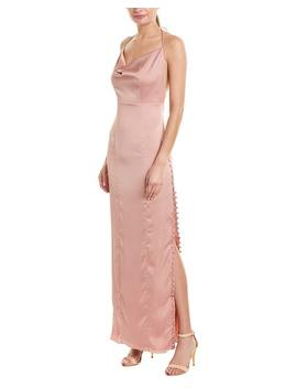 Fame & Partners Maxi Dress by Bluefly
