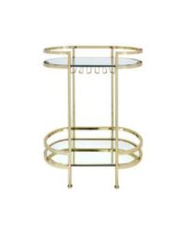Aruba Drinks Trolley by Michelle Keegan Home