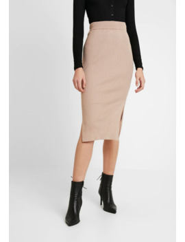 Midi Skirt   Blyantnederdel / Pencil Skirts by Miss Selfridge