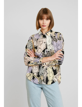 Astrid Blouse   Camicia by Monki
