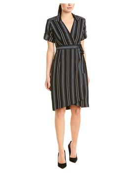 Nanette Lepore Wrap Dress by Bluefly
