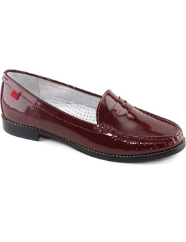 East Village Penny Loafer by Marc Joseph New York