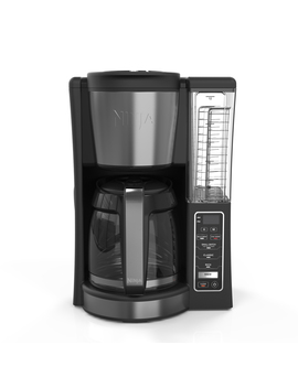 Ninja 12 Cup Programmable Coffee Brewer by Ninja