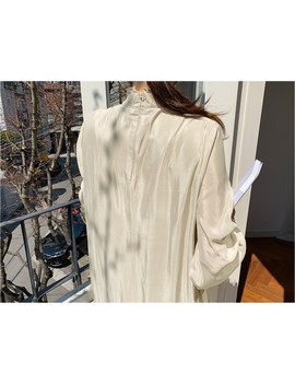 Momo Frill Dress by Naning9