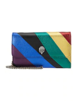 Chain Wallet   Bandolera by Kurt Geiger London