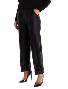 Lapel Pants by Tom Ford