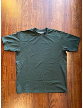 Acne Studios Navid Crewneck T Shirt by Acne Studios  ×