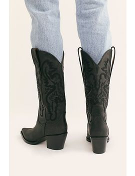 Dagget Western Boots by Jeffrey Campbell