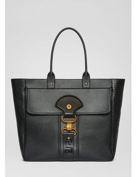 Damysus Tote Bag by Versace