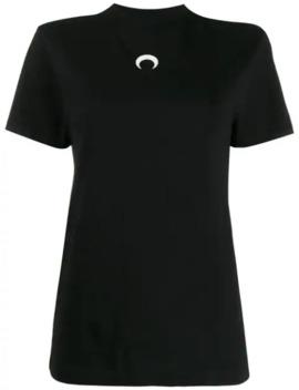 Radiation Print T Shirt by Marine Serre