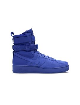 Sf Air Force 1 High Game Royal by Stock X