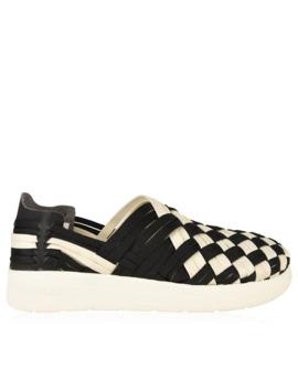 X Malibu Handmade Woven Sandals by Missoni