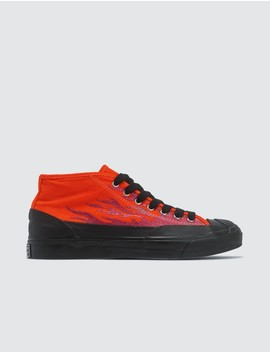 A$Ap Nast X Converse Jack Purcell Chukka Mid by              Converse