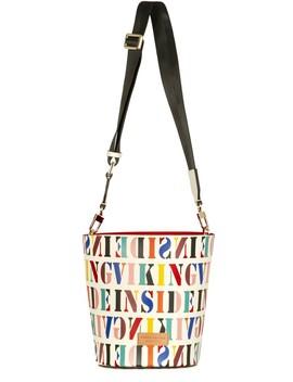 Small Anouk Bucket Bag by Vanessa Bruno