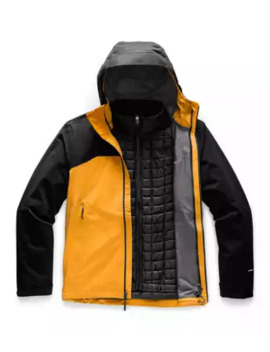 Men's Thermo Ball™ Triclimate® Jacket by The North Face