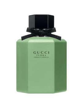 Gucci Flora Emerald Gardenia Eau De Toilette by Gucci