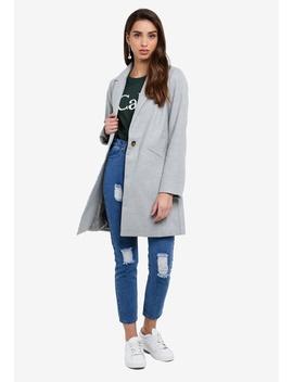Azora Oversized Coat by Calli