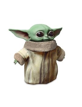 Star Wars The Child Plush by Mattel