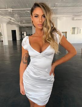 Dalton Dress by Tiger Mist