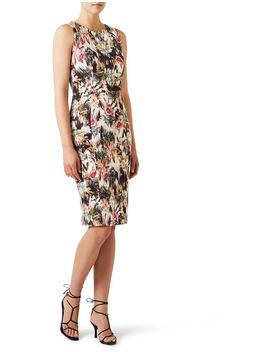 Blair Pencil Dress by David Lawrence