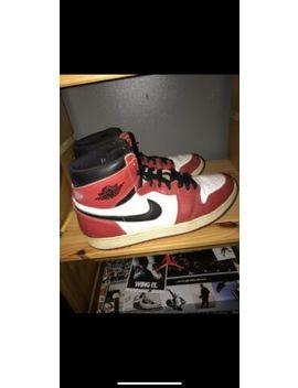 Nike Air Jordan 1 Chicago 1994 Og by Nike