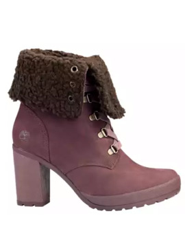 Women's Camdale Fold Down Boots by Timberland