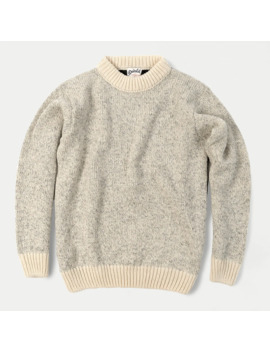 Devold Of Norway® Nansen Crewneck Sweater by Devold Of Norway