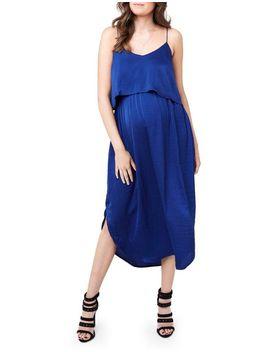 Nursing Slip Dress by Ripe