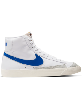 Nike Blazer Mid 77 Vintage Racer Blue by Stock X