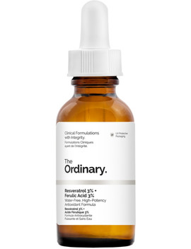 Resveratrol 3% + Ferulic Acid 3% by The Ordinary