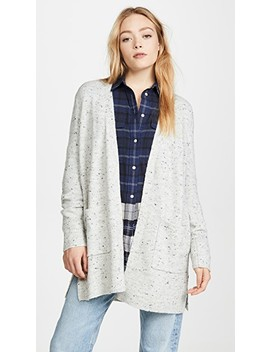 Donegal Kent Cardigan by Madewell