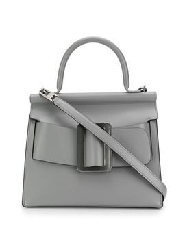 Karl Leather Bag by Boyy
