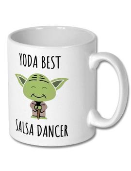 Best Salsa Dancer Mug, Salsa Dancer, Salsa Dancer Mug, Salsa Dancer Gift, Salsa Dancer Coffee Mug, Salsa Dancer Gift Idea by Etsy