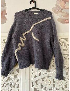 Paloma Wool Virgo Sweater by Ebay Seller