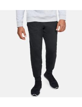 Ua Rival Fleece Joggers Men's  Pants & Sweatpants by Under Armour