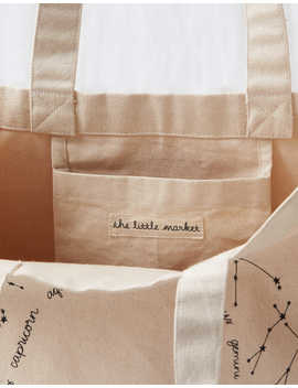 The Little Market Canvas Bag by American Eagle Outfitters
