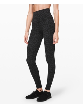 """Align Super High Rise Pant 28"""" Online Only Nulu™ by Lululemon"""