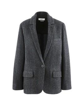 Charly Jacket by Etoile Isabel Marant
