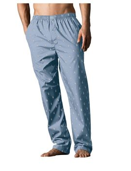 Printed Woven Pyjama Pants by Polo Ralph Lauren