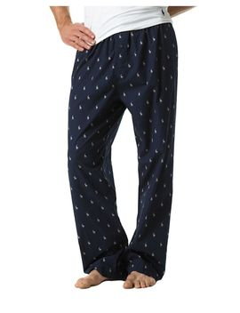 Woven Sleepwear Pant by Polo Ralph Lauren