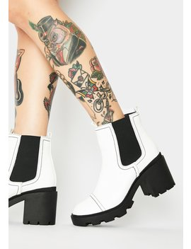 Cambell Ankle Boots by Public Desire