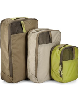 Rei Co Op Expandable Packing Cube Set   Small/Medium/Large by Rei Co Op