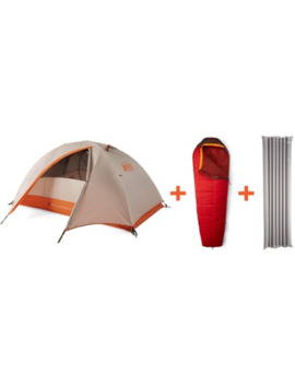 Rei Co Op Backpacking Bundle by Rei Co Op