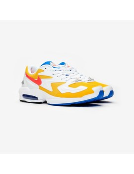 Air Max2 Light   Numéro D'article Ao1741 700 by Nike Sportswear